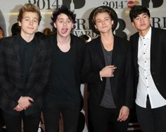 5 Seconds Of Summer Talk One Direction AGAIN: What Have The Boys Said This Time? | EntertainmentWise