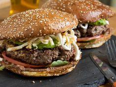 Hamburger vegetariano: 5 errori che facciamo spesso