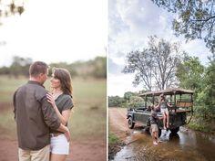 Safari Valentine