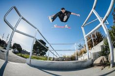 Adidas Skateboarding nova parte de Jake Donnelly. - Clube do skate