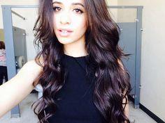 Camila Cabello | July 25, 2014