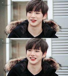 (✔) Beautiful Gift (For Myself) [OngNiel] Busan, K Pop, South Korean Boy Band, Korean Girl, Ong Seung Woo, Rapper, Daniel K, Prince Daniel, Produce 101 Season 2