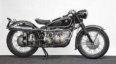 BMW R68 ISDT 594 ccm 1953 - Bonhams Auction