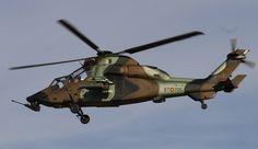 Tigres españoles sobre Afganistán