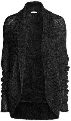 H&M Loose-knit Cardigan ($12.99)