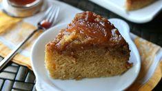 crock pot apple crisp coffee cake