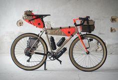 Fern Chuck El Yapımı Özel Yol Bisikleti _____ Fern Chuck Hand Made Special Road Bike . . #teknolsun #tech #technology #teknoloji #instagood #instabicycle #instatech #igtech #bisiklet #yolbisikleti #bicycle #bike #roadbike #fernchuck