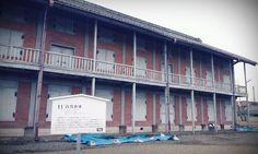 富岡製糸場 (Tomioka Silk Mill) in 群馬県