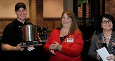 Tim Mastalski, Dantanna's, Named Best Overall Chili Winner at 2013 Meat Me in @LANTA Competition at IPPE