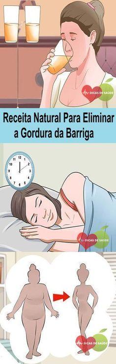 Remédio Caseiro Para Perder Peso Enquanto Você Dorme! #emagrecer #dicasdesaude #sucodetox #sucoparaemagrecer #fitness #perderpeso