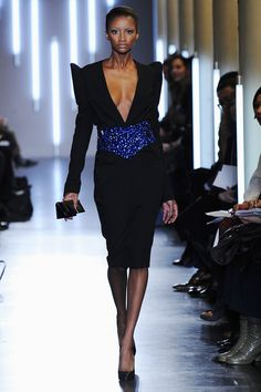 Alexandre Vauthier couture exclusively at www.modewalk.com