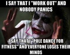 Pole Fitness Haha @Britney Chickenpow Chickenpow Chickenpow Chickenpow Chickenpow Muehler