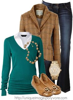 I adore this outfit. I love the colors and Jack Wills is one of my favorite clothing brands. :)