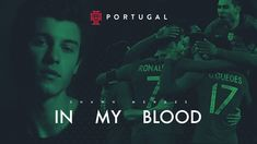 Shawn mendes drops new version of 'in my blood' for portugal's official world cup song: listen Shawn Mendes Hair, Shawn Mendes Songs, Shawn Mendes Quotes, Shawn Mendes Imagines, Portugal Team, Portugal Soccer, Dream Big, World Cup Song, Breathe