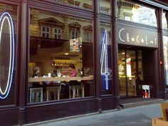 Chocolat 041 in Zagreb, Grad Zagreb