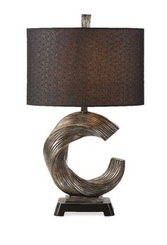 Contemporary Style Multi Judson Table Lamp Home Accent Lighting Decor Imax 89951 | Furniture, home decor, wall decor, rugs, lamps, lighting outlet.