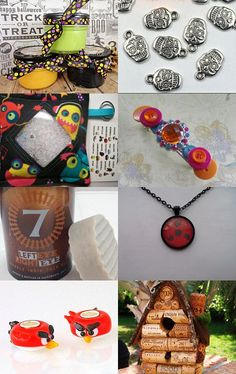 WE LUV SALES TEAM TREASURY by Letha Holmes on Etsy--Pinned with TreasuryPin.com