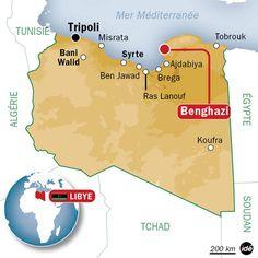 Ten Points To Put Benghazi In Perspective