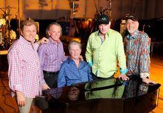 The Beach Boys - the greatest!