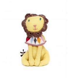 Circus Lion - Toys & Games - Shop - gifts | Peek Kids Clothing http://www.pinterest.com/pin/3025924723412601/