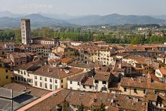 Lucca | Flickr