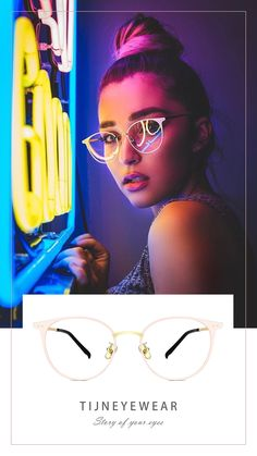 99bec98117 Eyewear Trends 2018 Women NEW Fashion. You may get a new look.Top sale