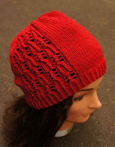 Ravelry is a community site, an organizational tool, and a yarn & pattern database for knitters and crocheters. Knit Hats, Knit Socks, Knitting Socks, Crochet Hats, Tea Cozy, Cute Hats, Ear Warmers, Free Knitting, Mittens