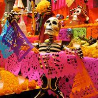 Tradiciones Mexicanas | Día de los Muertos