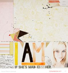 I am :: AM [main kit only] by ania-maria at @studio_calico Far Far Away Jan 2015