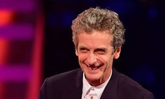 Peter Capaldi: I stopped swearing two years ago