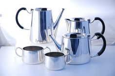 David Mellor | Pride Tea Set