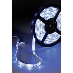 Conrad Dekobeleuchtung LED Flex-Stripe RGB, 5 m FC-LEDSTRIP5.0MOS LED