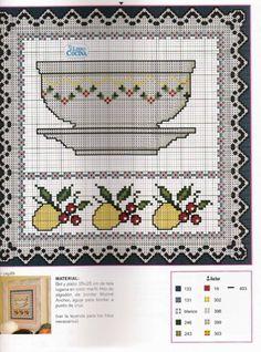 Gallery.ru / Фото #95 - El Libro de la Cocina - Los-ku-tik