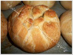 Η απόλαυση της βρώσης Bread Cake, Food, Meals, Yemek, Eten