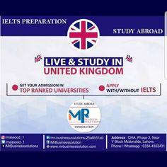 Networking Websites, Lahore Pakistan, Ielts, Study Abroad, Life Skills, Social Networks, Sweden, United Kingdom, Germany
