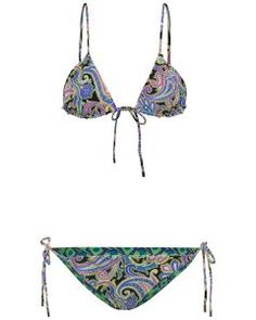 Etro Wende-Bikini