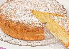 Torta di mele - Ricetta facilissima e deliziosa