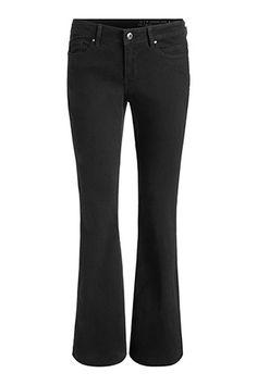 EDC / Levenevät housut puuvillastretchiä