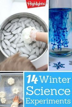 Explore these cold weather science experiments with your kiddos to teach concepts of states of matter, simple chemical reactions, and learn about the environment. This is not sold in stores. This is an exclusive limited edition engraving only sold Science For Toddlers, Science Crafts, Stem Science, Science Fair Projects, Preschool Science, Science For Kids, Science Activities, Physical Science, Science Classroom