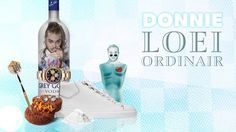 Donnie – Loei Ordinair