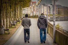 #Paar #Fluss - Wichtig in einer Beziehung:Einander Freiraum lassen: http://www.beziehungsratgeber.net/beziehungstipps/wichtig-einer-beziehung-5-goldene-regeln/