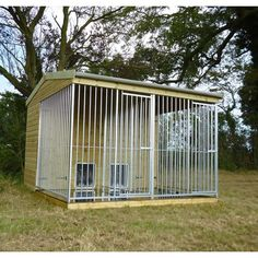 Double Kennel With Extras! - Hampton