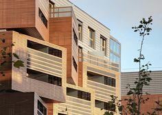 Basket apartments in Paris - Google Search