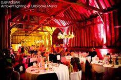 lillibrooke manor - evening Rustic Garden Wedding, Ceiling Decor, Wedding Bells, Reception Party, Elegant, Affair, March, Party Ideas, Construction