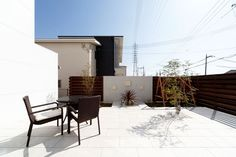 CASE 199 | テラスを望む家(大阪府和泉市) | 注文住宅なら建築設計事務所 フリーダムアーキテクツデザイン