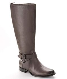 Enzo Angiolini Women's Daniana Riding Boot >>> Wonderful of your presence to have dropped by to see our picture. (This is an affiliate link) Us Images, Knee High Boots, Rubber Rain Boots, Riding Boots, Link, Shoes, Fashion, Zapatos, Moda