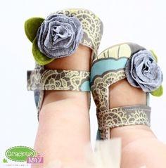 I love baby feet!
