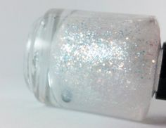 SALE ITEM Melt  Nail Polish  Handmade Nail by Sparklysharpfabulous, $6.00