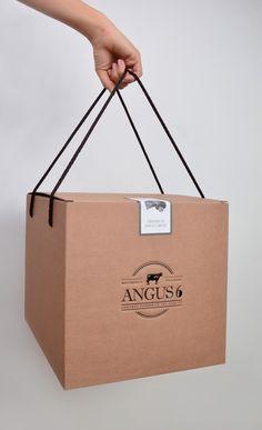 Food Graphic Design, Menu Design, Label Design, Box Design, Food Box Packaging, Tea Packaging, Food Packaging Design, Carne Madurada, Beef Cuts Chart
