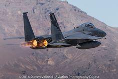 McDonnell Douglas F-16C Eagle